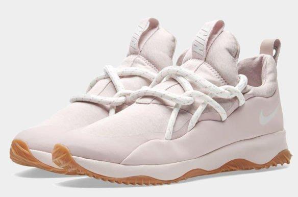 Фото Nike City Loop розовые - 1